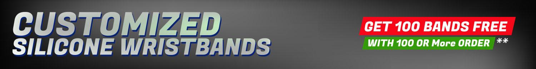Wristbands Banner
