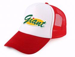 Full Color Custom Hats